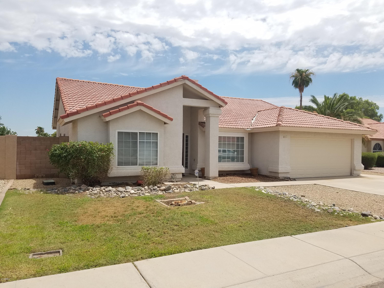 3611 N ASPEN Drive, Avondale, AZ 85392