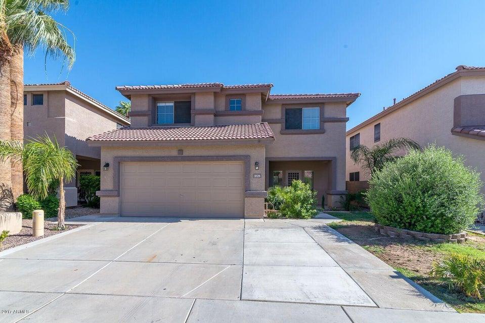 3725 W VILLA LINDA Drive, Glendale, AZ 85310
