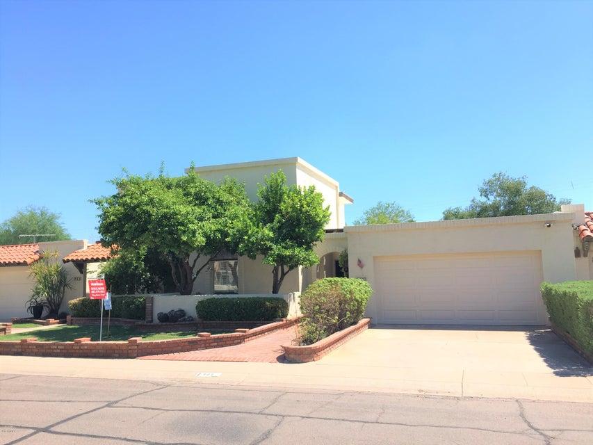 909 E LAGUNA Drive, Tempe, AZ 85282
