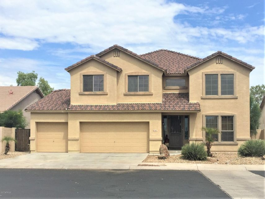 2817 N 103rd Avenue, Avondale, AZ 85392