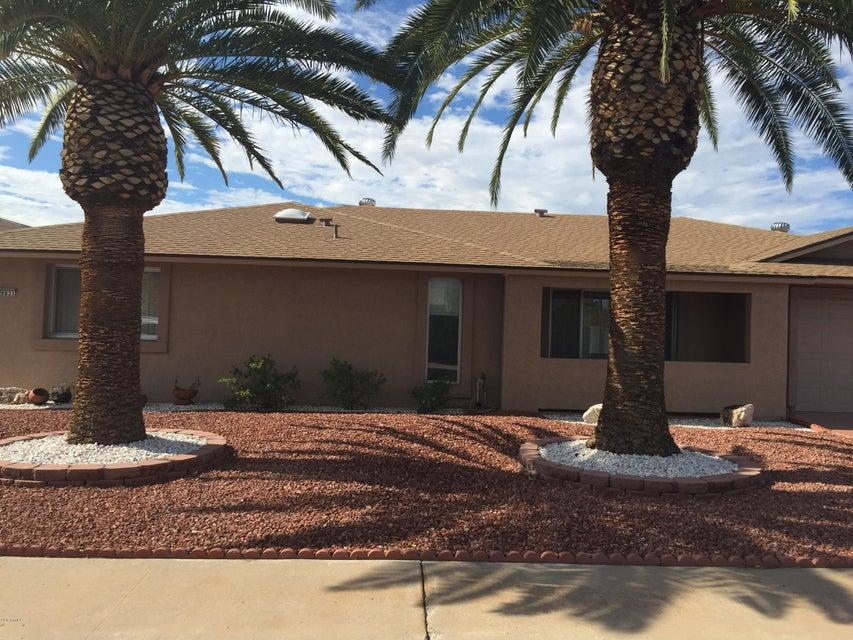 9831 W Wrangler Drive, Sun City, AZ 85373