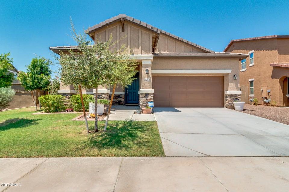 21258 W EATON Road, Buckeye, AZ 85396