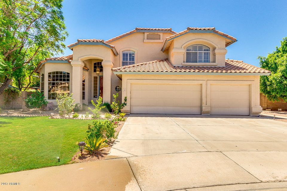 727 W MENDOZA Circle, Mesa, AZ 85210