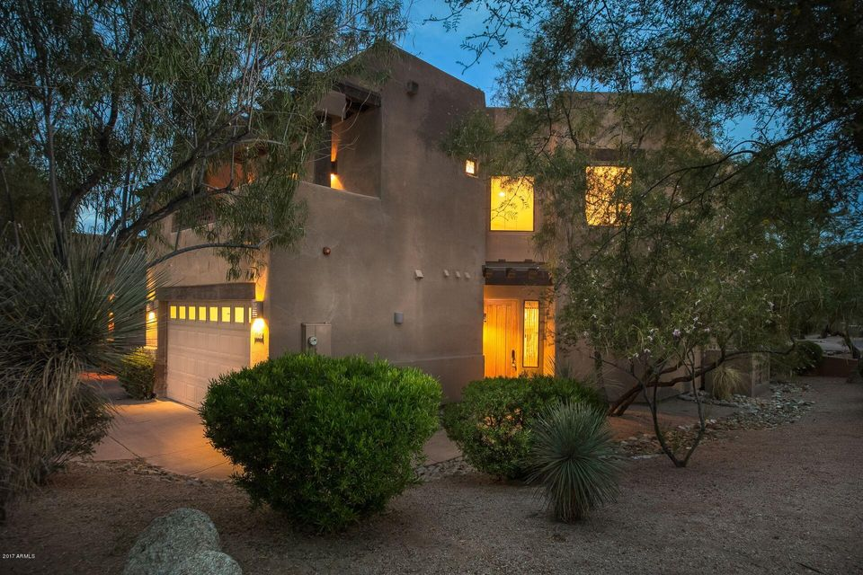 10212 E WHITE FEATHER Lane, Scottsdale, AZ 85262