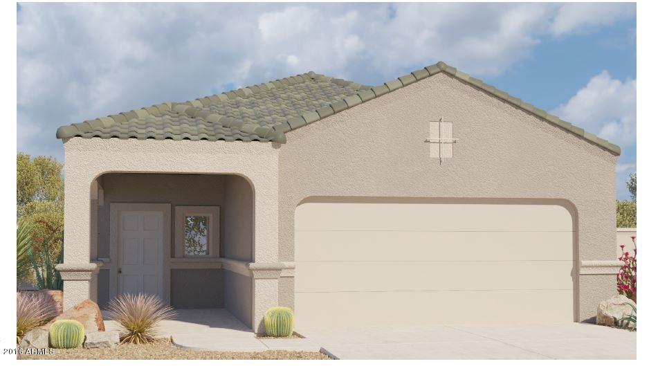 29999 W MITCHELL Avenue, Buckeye, AZ 85396