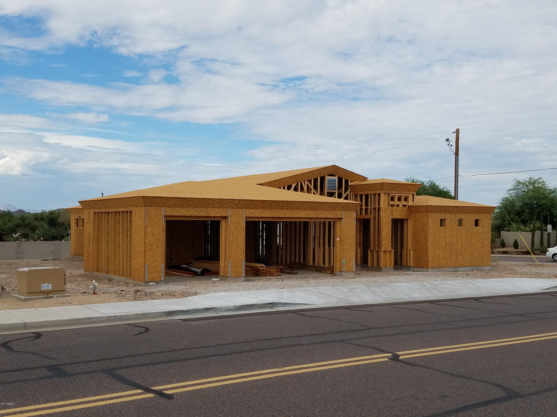 1550 E Paradise Lane, Phoenix, AZ 85022