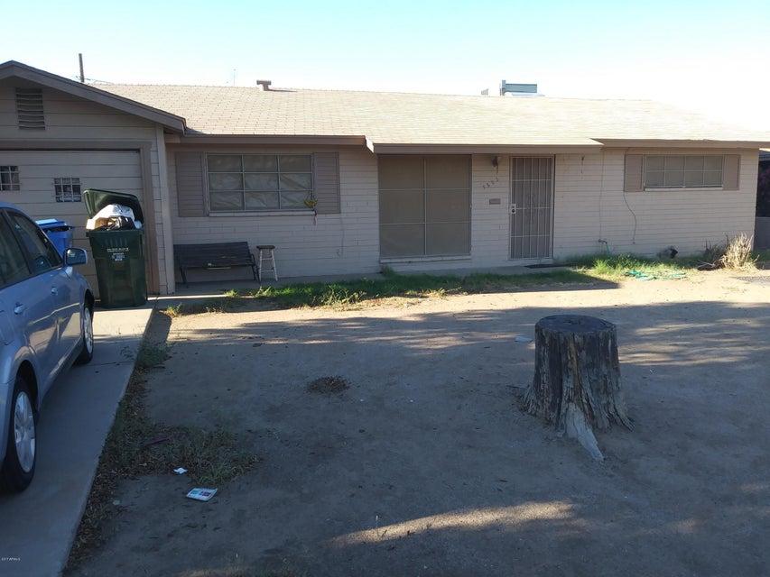 3802 W WILLETTA Street, Phoenix, AZ 85009