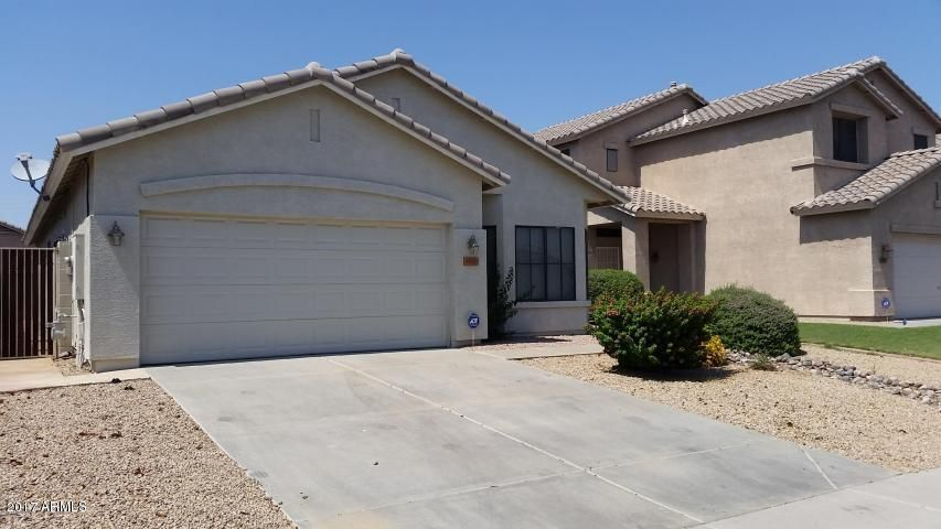 8856 W PARADISE Drive, Peoria, AZ 85345