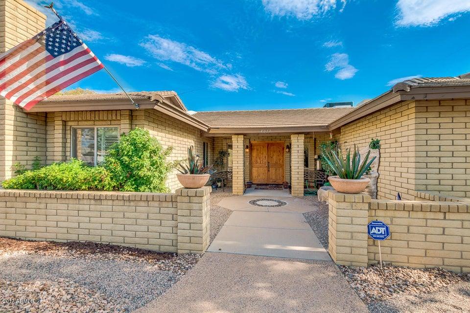 4013 E PUEBLO Avenue, Mesa, AZ 85206