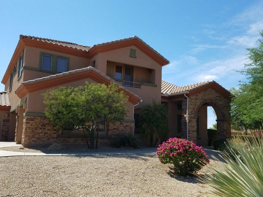 10304 N 179TH Drive, Waddell, AZ 85355