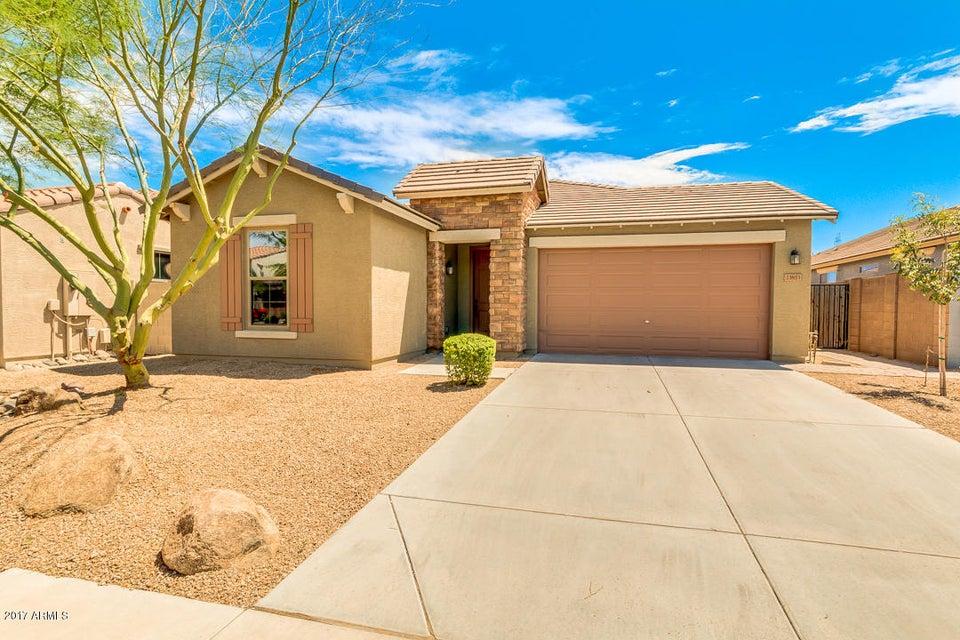 23853 W HAMMOND Lane, Buckeye, AZ 85326