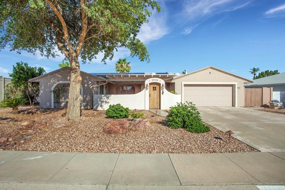 16201 N AGUA FRIA Drive N, Sun City, AZ 85351