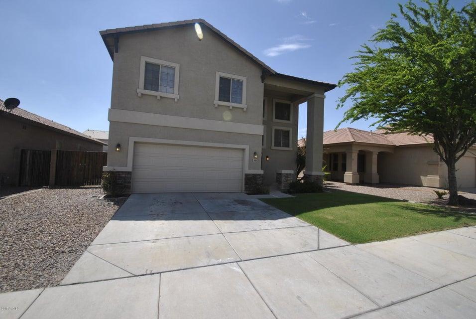 1640 S 171ST Drive, Goodyear, AZ 85338