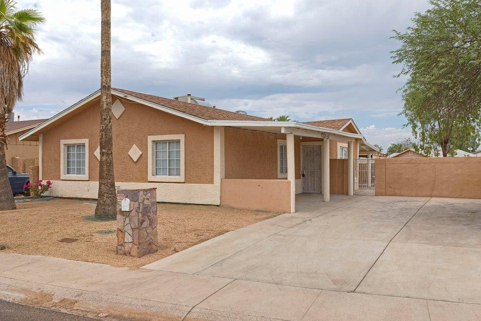 4704 E HIDALGO Avenue, Phoenix, AZ 85040