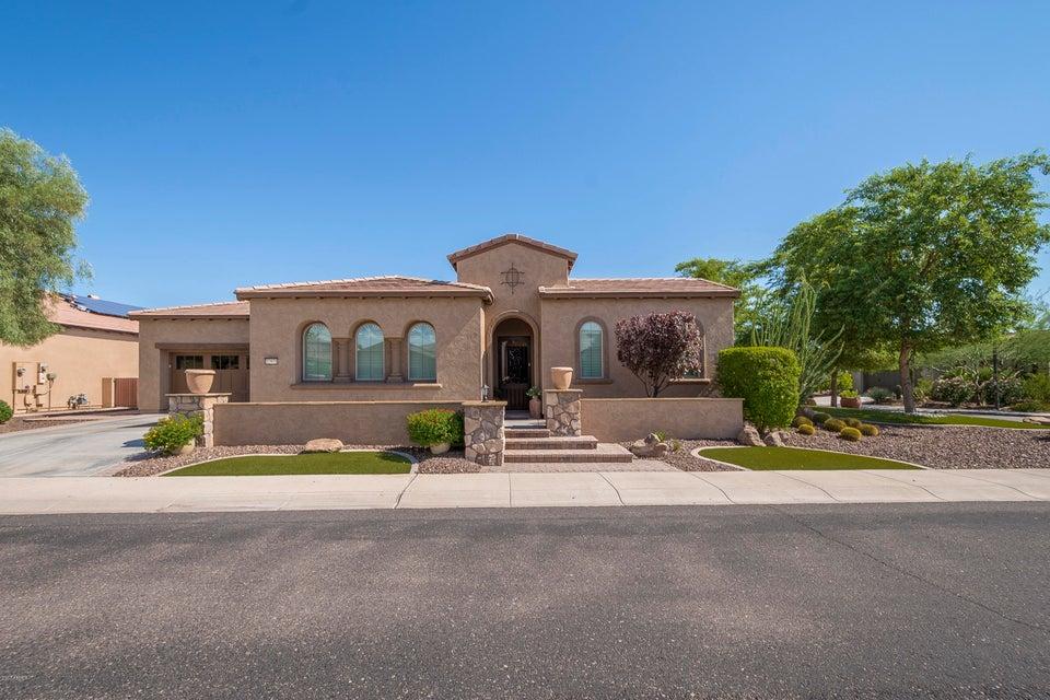 12971 W FOSSIL Drive, Peoria, AZ 85383