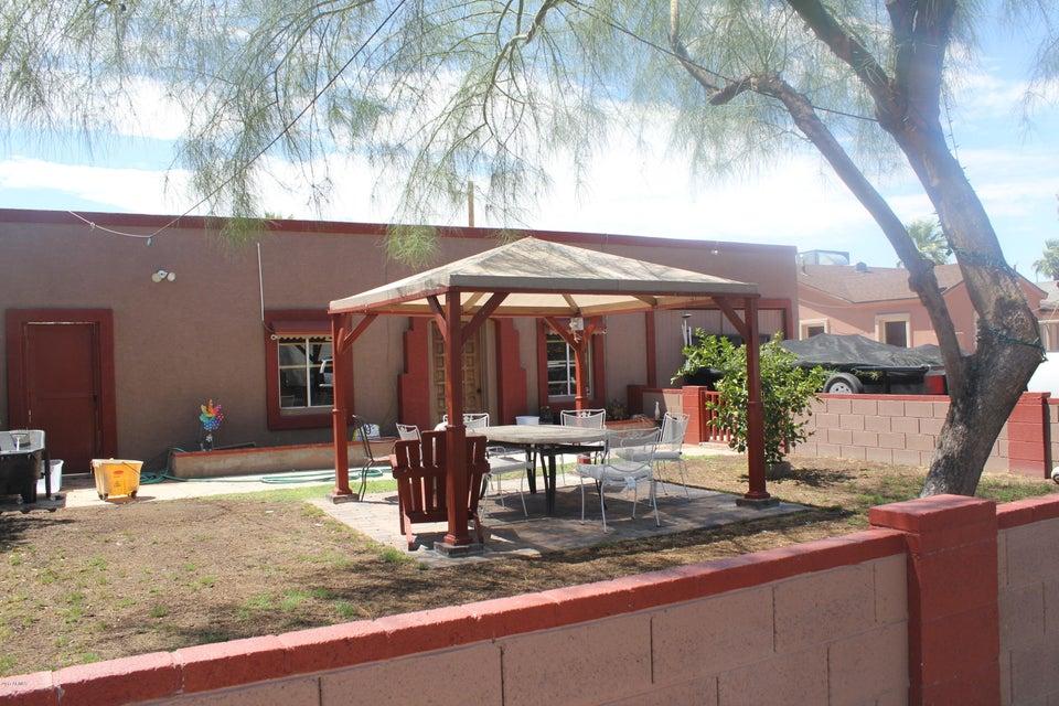 2309 E BRILL Street, Phoenix, AZ 85006