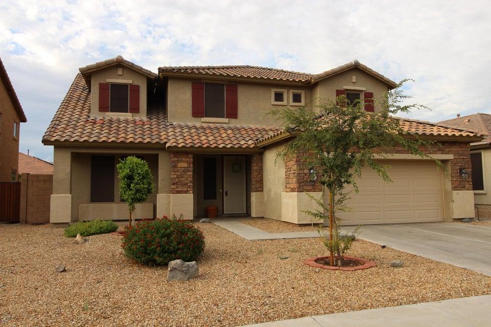 16534 W SHERMAN Street, Goodyear, AZ 85338