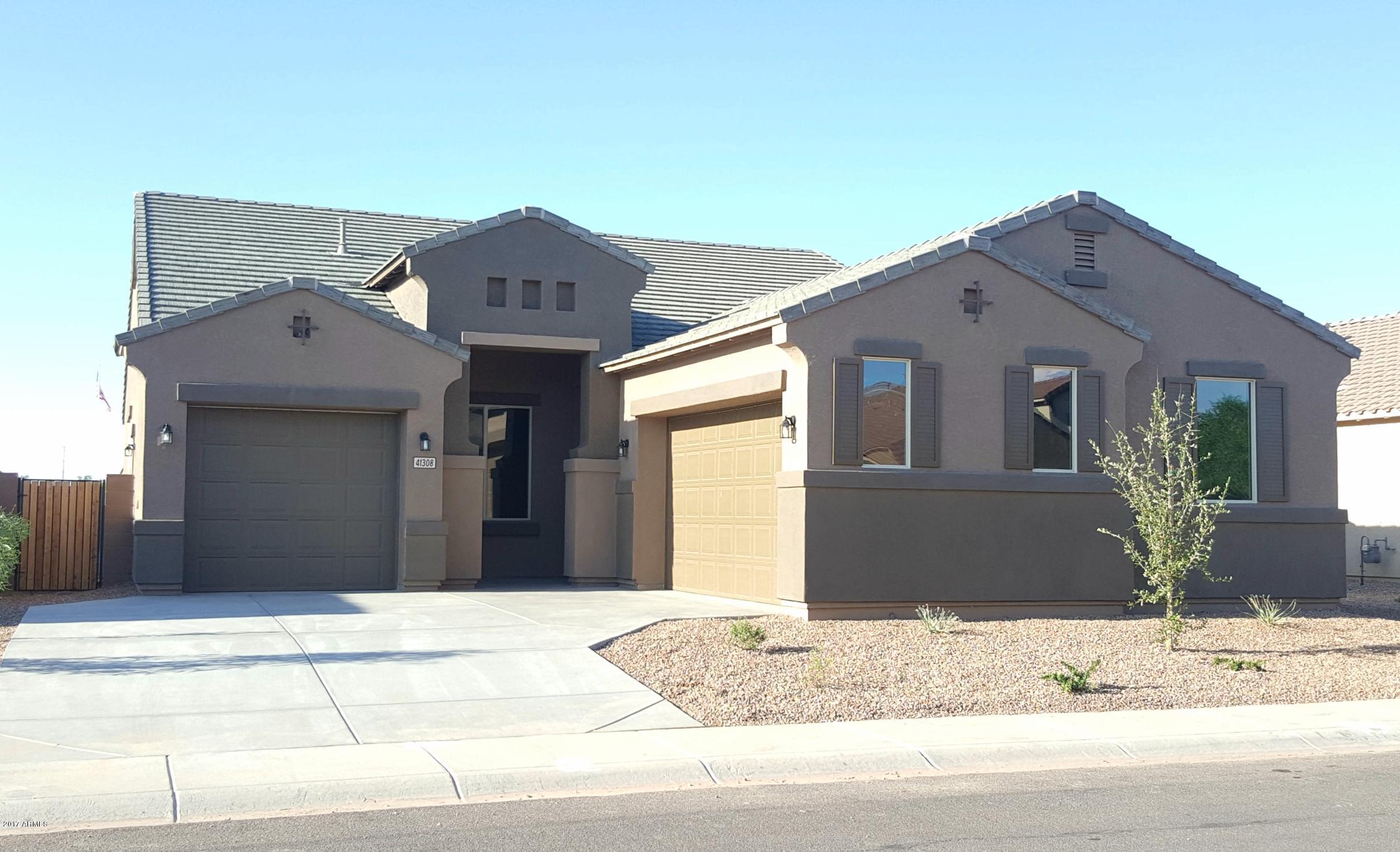 41308 W SOMERS Drive, Maricopa, AZ 85138