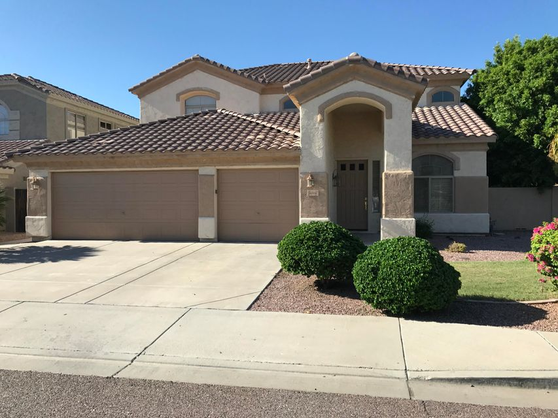 6006 W KERRY Lane, Glendale, AZ 85308