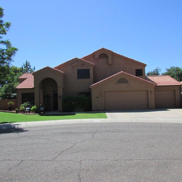 7528 N 31ST Drive, Phoenix, AZ 85051
