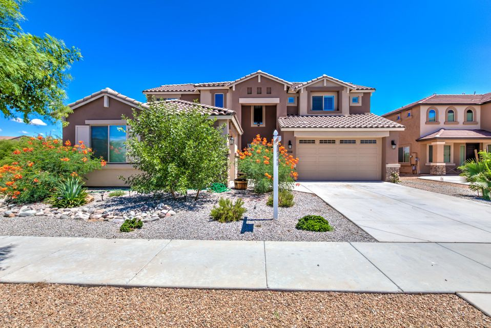 22907 S 221ST Place S, Queen Creek, AZ 85142