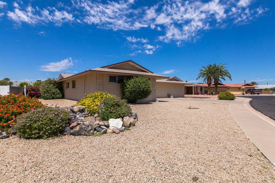 9802 N 100TH Lane, Sun City, AZ 85351