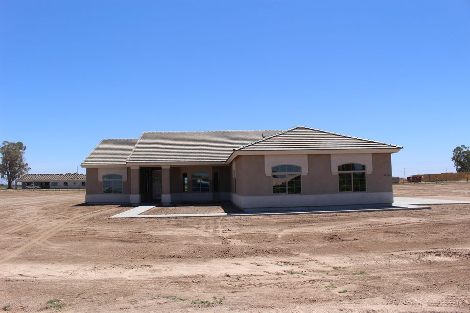 19310 W WINDSOR --, Buckeye, AZ 85326