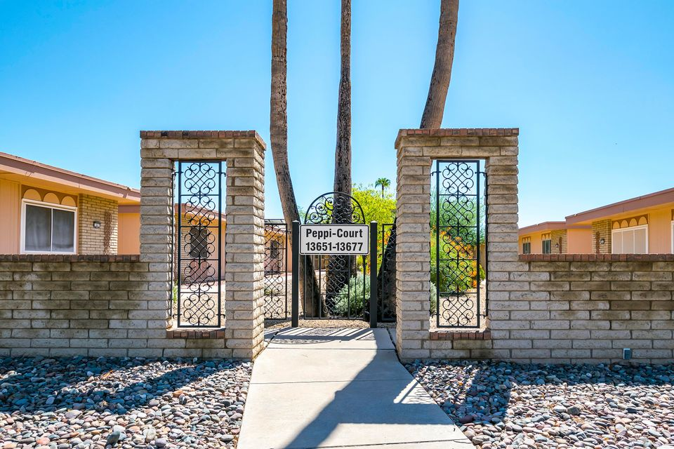 13661 N 109TH Avenue, Sun City, AZ 85351