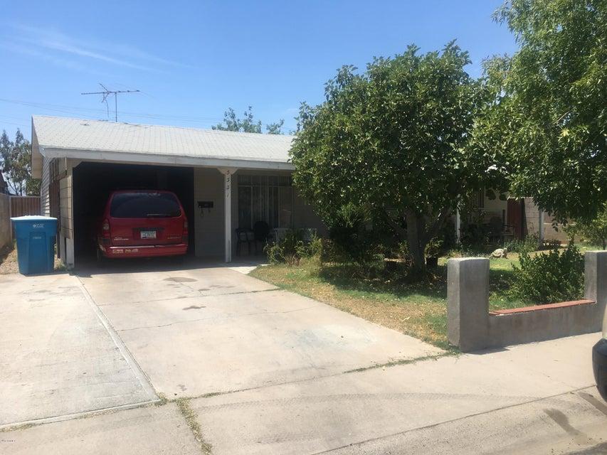5551 W WHITTON Avenue, Phoenix, AZ 85031