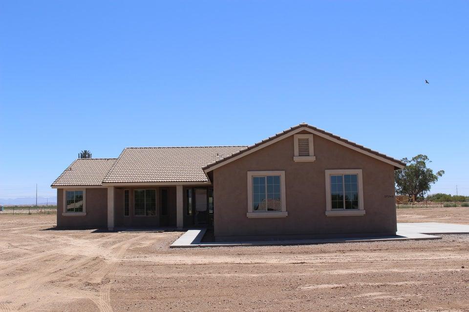 19346 W Windsor Avenue, Buckeye, AZ 85396