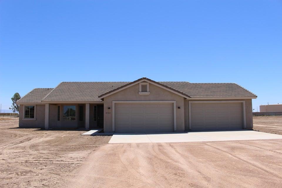 15615 W SKINNER Road, Surprise, AZ 85387