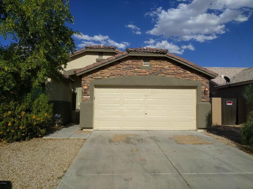 6821 S 43RD Drive, Laveen, AZ 85339