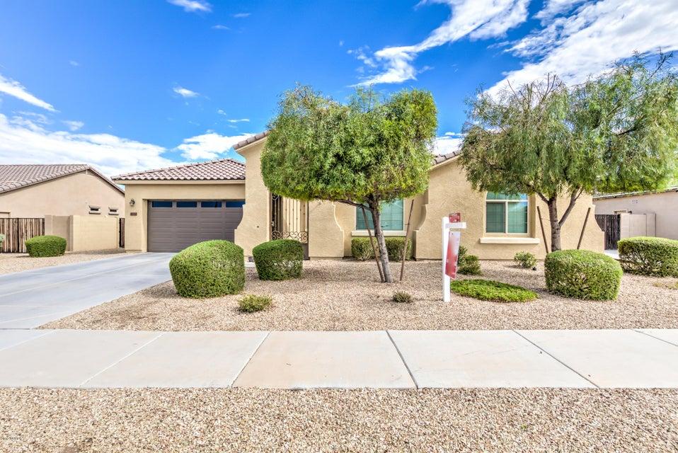 16768 W WATKINS Street, Goodyear, AZ 85338