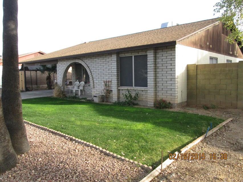 3731 W LIBBY Street, Glendale, AZ 85308