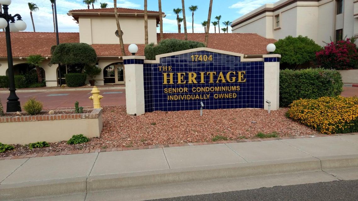 17404 N 99TH Avenue 210, Sun City, AZ 85373