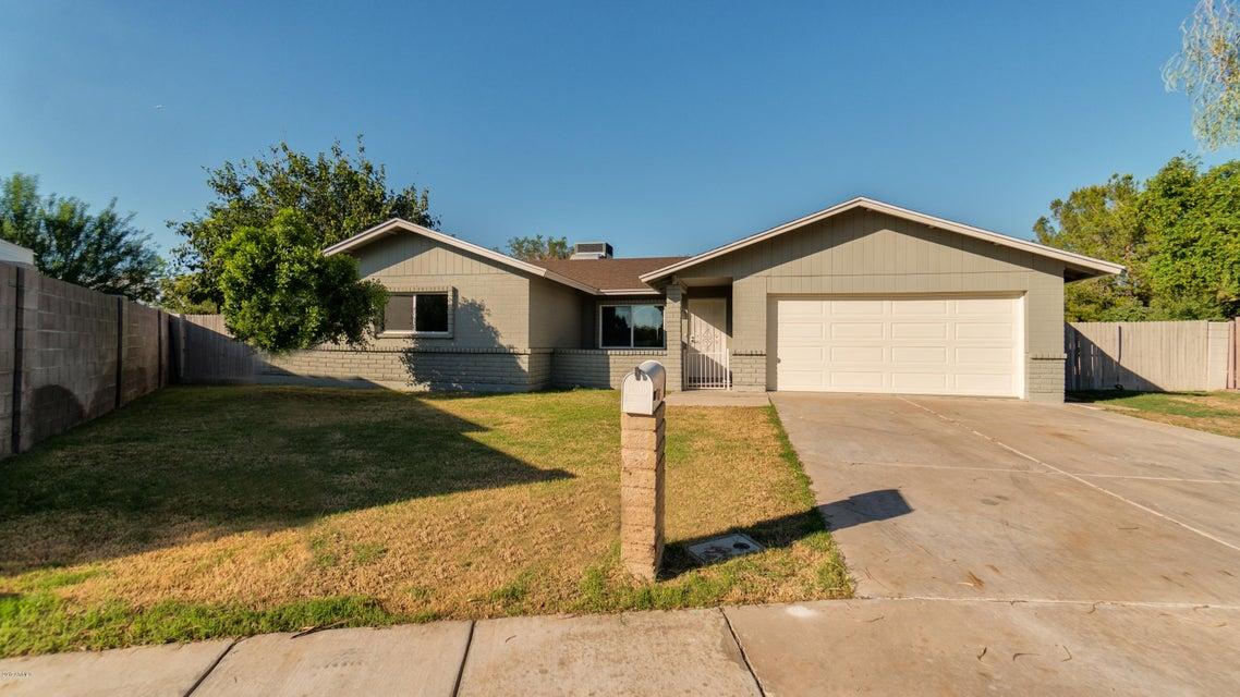 253 S MONTEREY Street, Gilbert, AZ 85233