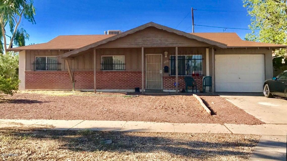 4258 W LATHAM Street, Phoenix, AZ 85009