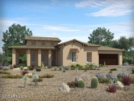 29615 N 55TH Place, Cave Creek, AZ 85331