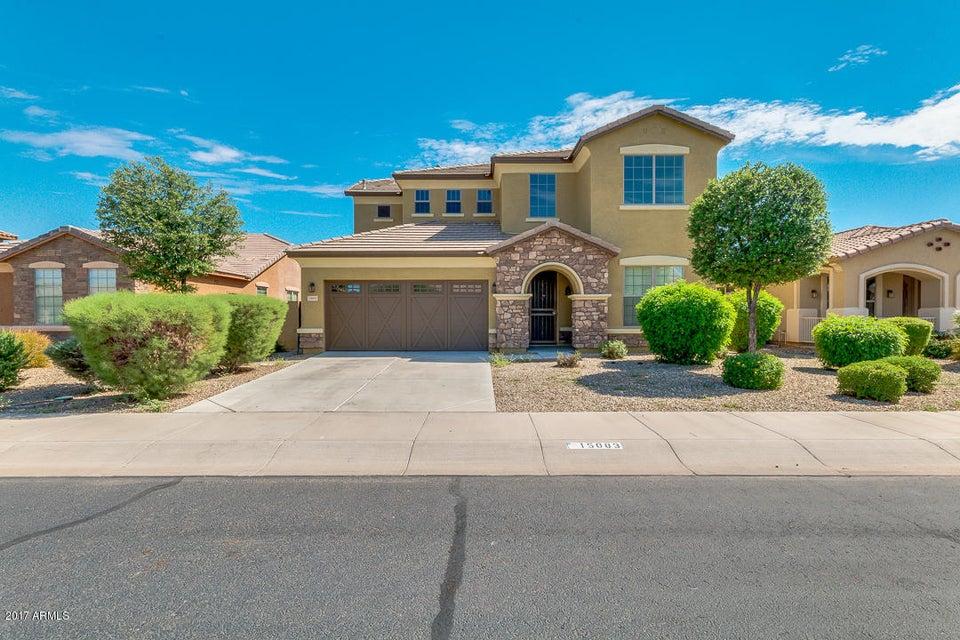 15083 W MONTECITO Avenue, Goodyear, AZ 85395