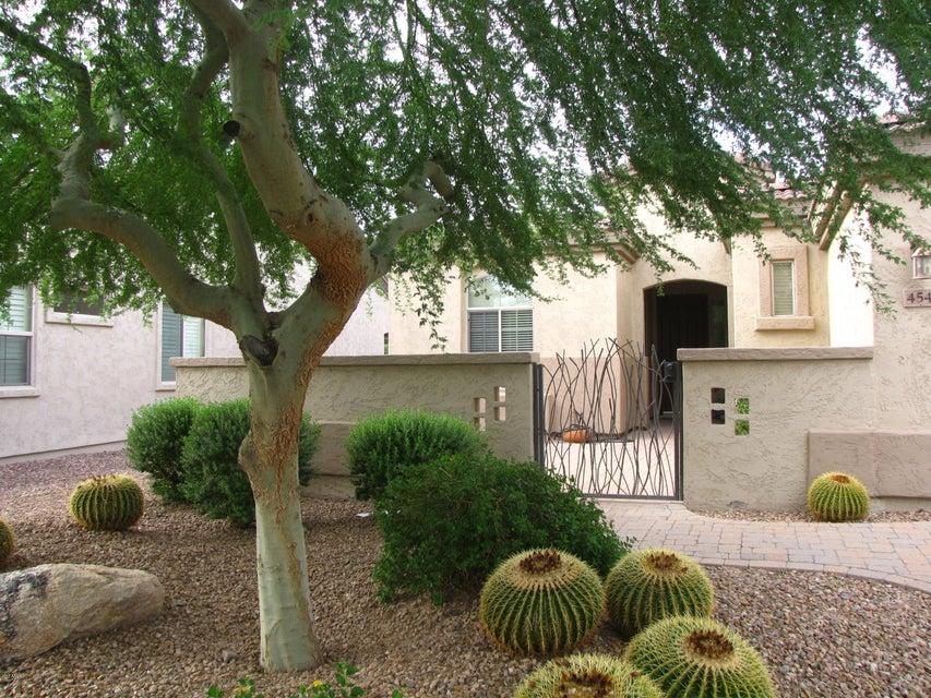 4548 E Narrowleaf Drive, Gilbert, AZ 85298