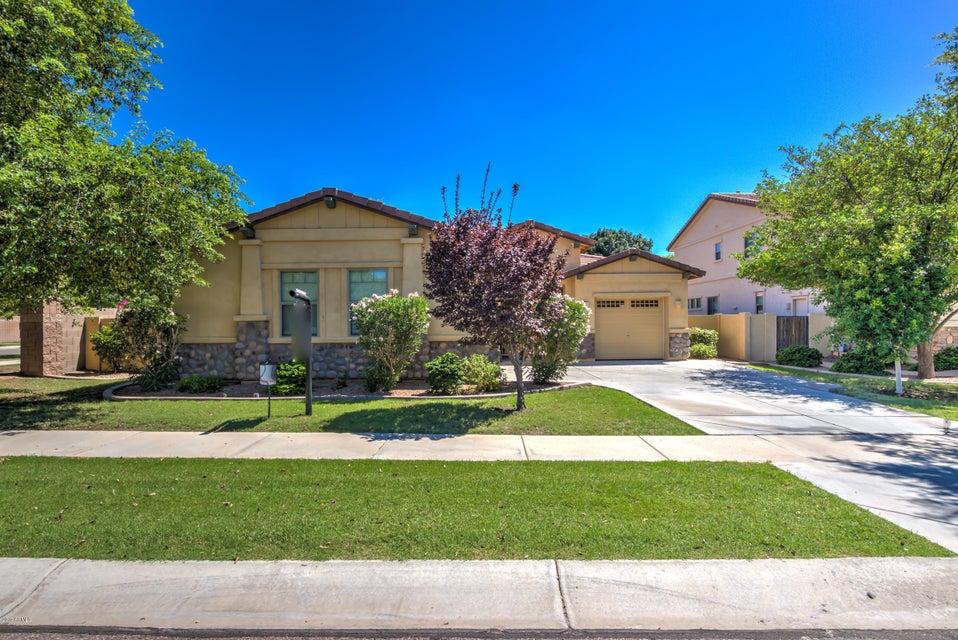 4081 E BRUCE Avenue, Gilbert, AZ 85234