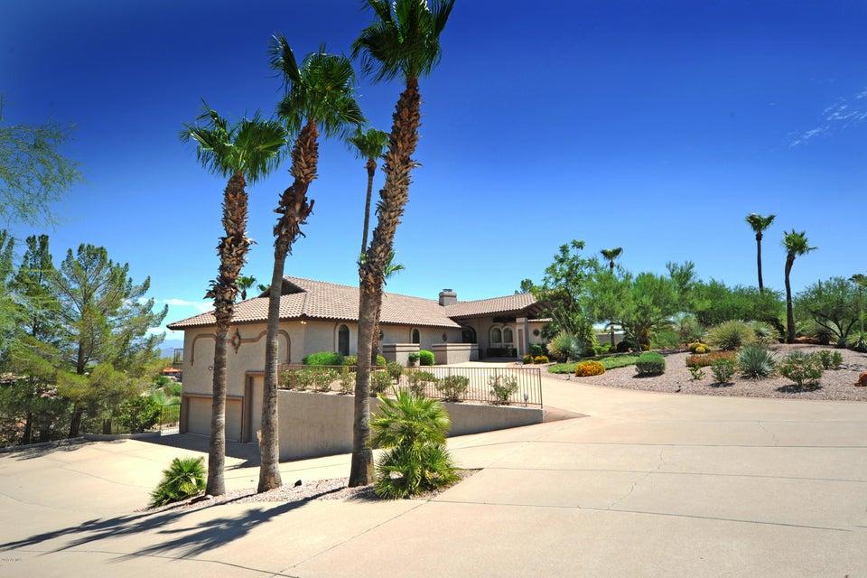 16426 E TREVINO Drive E, Fountain Hills, AZ 85268