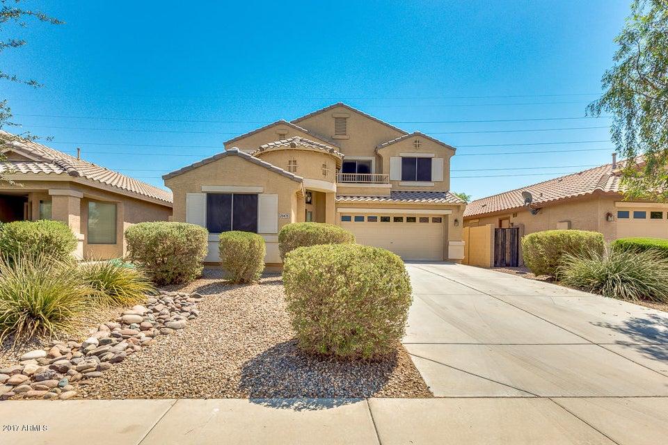 20475 N HERBERT Avenue, Maricopa, AZ 85138