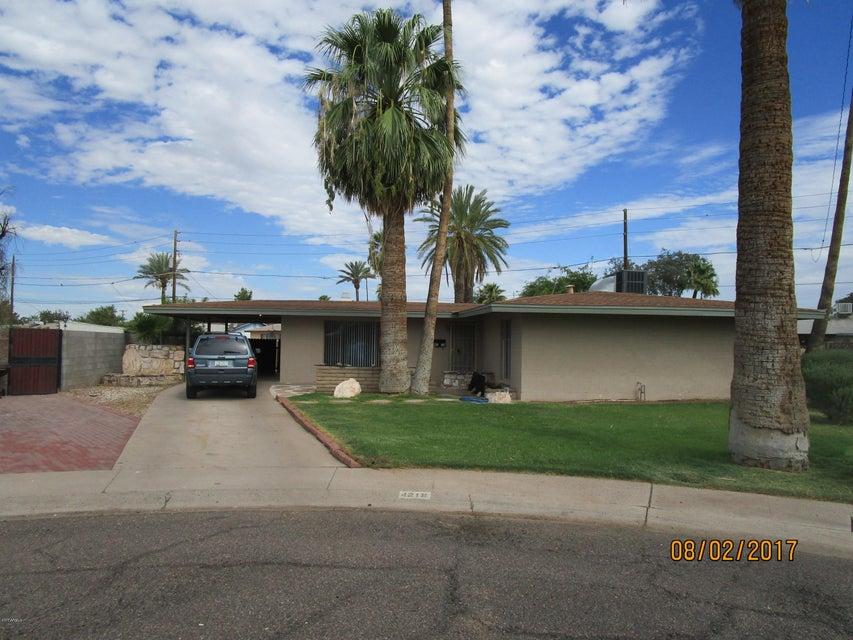 4218 N 56TH Avenue, Phoenix, AZ 85031