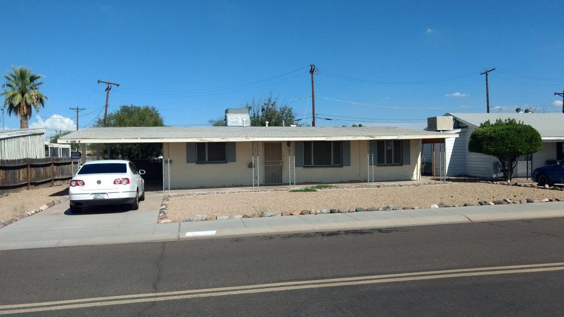 12029 N 114TH Avenue, Youngtown, AZ 85363