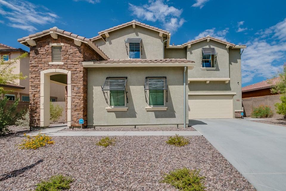 31330 N 137TH Glen, Peoria, AZ 85383