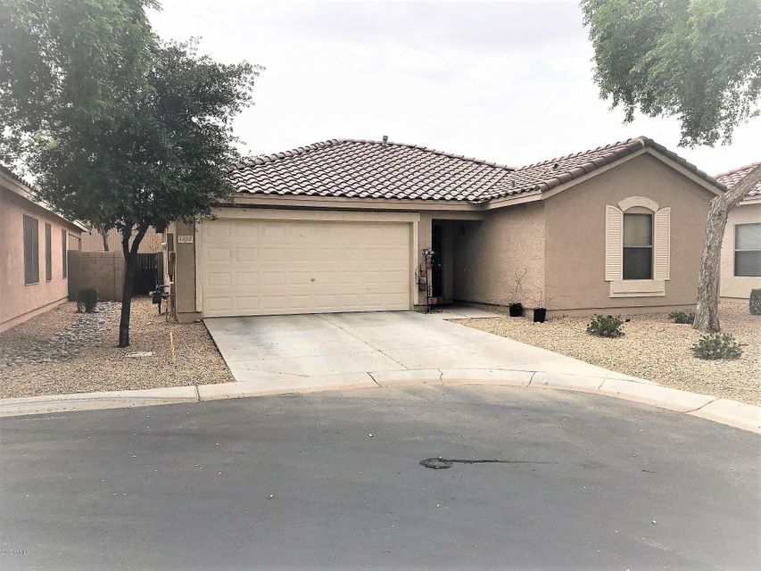 1392 S WAGON WHEEL Court, Chandler, AZ 85286