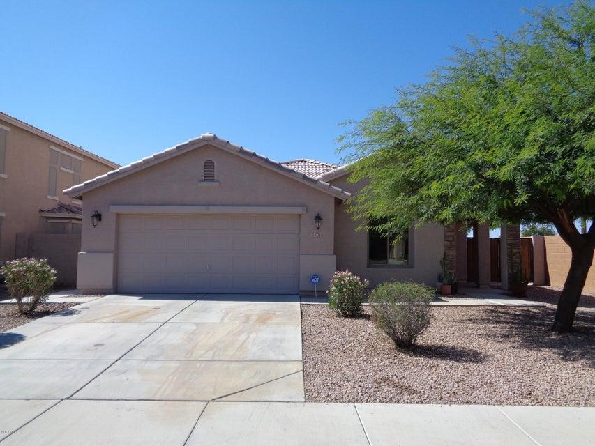 45713 W DUTCHMAN Drive, Maricopa, AZ 85139