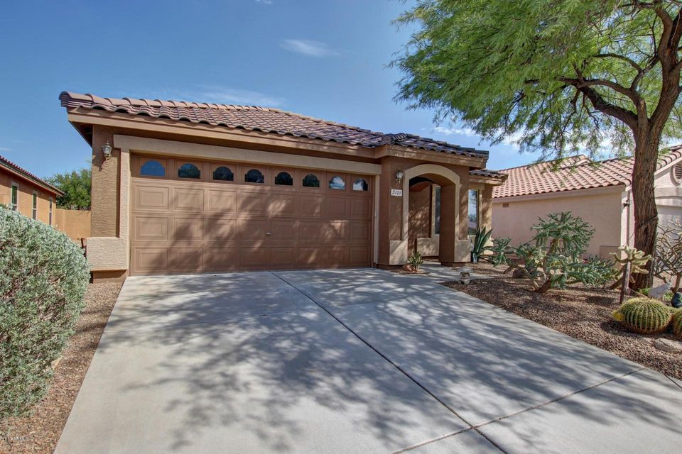 5121 E MARK Lane, Cave Creek, AZ 85331