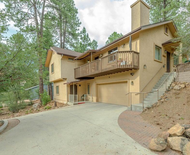 1330 Pinecone Terrace --, Prescott, AZ 86303